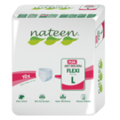 Pull up Diaper - Nateen Plus - Large