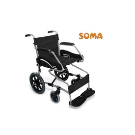 Soma Light-weight wheelchair - Small wheels (SM150.3)