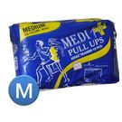 Adult Diaper - MediPlus. Pull-up, Medium (10 Pcs)