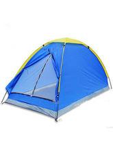 Kawachi Outdoor Camping Hiking Two Person Four Season Portable Folding Tent