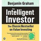 The Intelligent Investor CD[ Abridged, Audiobook] [ Audio CD] Benjamin Graham (Author) , Bill Mcgowan (Reader)