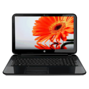 HP 15-d017tu Notebook,  black
