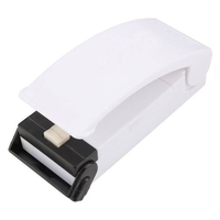 Maxed MX-MHSI Hand Held Heat Sealer (100 mm)