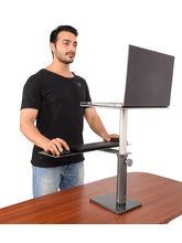 Fitizen ZEN DESK Standing Desk 1.1 - An Ergonomic Height Adjustable Standing Desk For Healthy Lifestyle