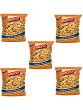 Bikano Gujrati Namkeen Mixture-200-Pack Of 5 (BIKANO1009)