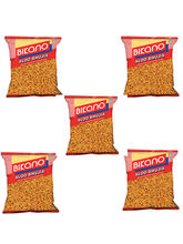 Bikano Fried Spicy Potato Bhujia Sev-200-Pack Of 5 (BIKANO1040)