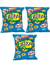 Bikano Ringzz Masala 40 gm-Pack Of 3 (BIKANO1086)