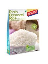 Bikano Plain Basmati Rice (RTE001)