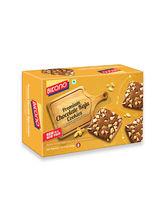 Bikano Kaju Chocolate Cookie (400 g) PACK OF 3 (BIKANO1046)