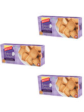 Bikano Ajwain Butter Cookie-400 G Pack Of 3 (BIKANO1050)