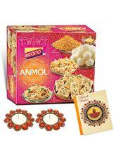 Bikano Anmol Diwali Gift Pack