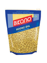 Bikano Moong Dal Salted 1kg (BOBK020)