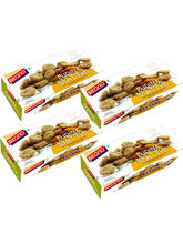 Bikano Pudina Mathri 200 gm-Pack Of 4 (BIKANO1082)