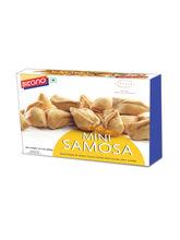 Bikano Mini Samosa (400 gm, Pack of 3) (BIKANO1080)