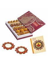 Bikanervala Diwali Special Mix Sweets