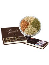 Bikanervala Dry Fruit With Chocolates (KADF06)