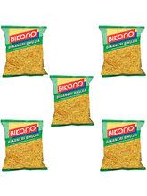 Bikano Bikaneri Bhujia Sev-200-Pack Of 5 (BIKANO1044)