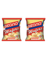 Bikano Wafers 160 gm-Pack Of 2 (BIKANO1083)