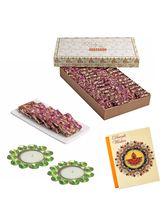 Bikanervala Diwali Special Gulab Chikki