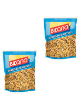 Bikano Cornflakes Namkeen Mixture-400-Pack Of 2 (BIKANO1010)