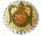 Bikanervala Kalash Dry Fruit Platter (KADF02)