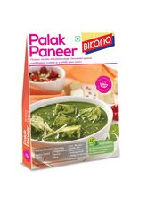 Bikano Palak Paneer (RTE007)