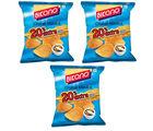 Bikano Chips Chatak Masala 60 gm-Pack Of 3 (BIKANO1087)