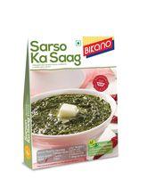 Bikano Sarso Da Saag (RTE010)