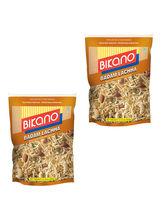 Bikano Badam Lachha Mixture-400-Pack Of 2 (BIKANO1003)