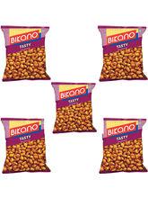 Bikano Tasty Masala Peanut-200-Pack Of 5 (BIKANO1036)