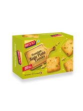 Bikano Kaju Pista Cashew Cookie-400 G Pack Of 3 (BIKANO1052)