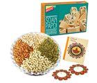 Bikanervala Diwali Special Dry Fruit With Soan Papdi
