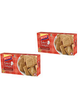 Bikano Cocos Coconut Cookie-400 G Pack Of 2 (BIKANO1048)
