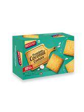 Bikano Cocos Coconut Cookie-400 G Pack Of 3 (BIKANO1048)