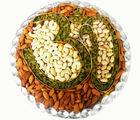 Bikanervala Om Dry Fruit Platter (KADF03)