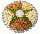 Bikanervala Sitaara Dry Fruit Platter (KADF04)
