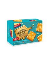 Bikano Milk Kaju Cashew Cookie-400 G Pack Of 3 (BIKANO1051)