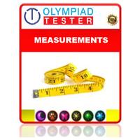 Class 3 Maths - Measurements - Printable PDF Worksheets (12 Nos)