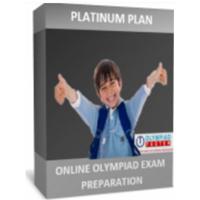 NSO IMO IEO NCO - Platinum plan, class 1