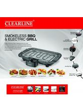 Clearline Electric Grill