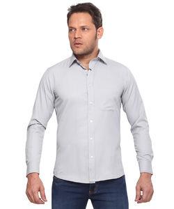 Shirt, xl/42 cm,  grey, aw15fls1014