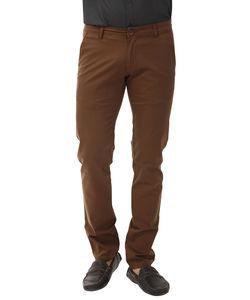 TROUSER, 34/85 cm,  brown, ss16ctr4009