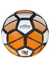 Nike Strike Orange Ordem Football 32 Panel - Size 5