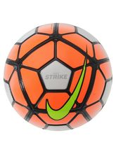 Nike Strike Pitch Ordem Orange - Size 5