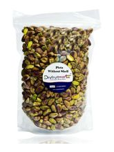 Dry Fruit Mart Pista Without Shell, 200 Gm