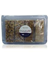 Dry Fruit Mart Mixed Chikki (DFMNPACA61), 900 Gm