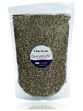 Dry Fruit Mart Chia Seeds (DFMCSS), 200 Gm