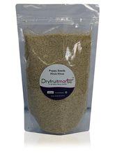 Dry Fruit Mart Poppy Seeds (DFMNPACA72), 200 Gm