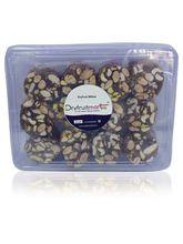 Dry Fruit Mart Dryfruit Mithai (DFMNPAC82), 500 Gm...