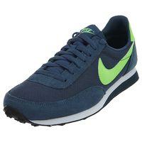 Nike Elite, 6, blue